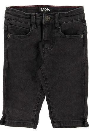 Molo Jeans - Alvina - Washed Black