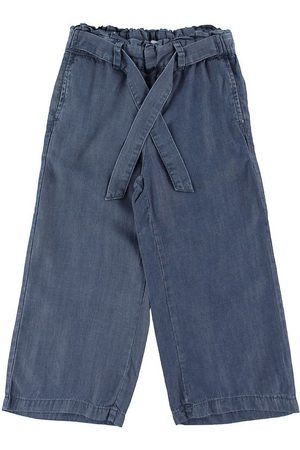 Name it Flicka Jeans - Jeans - Culotte - Noos - Medium Blue Denim