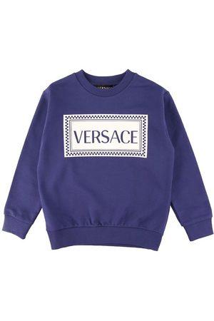 VERSACE Versace Sweatshirt - m. Logo
