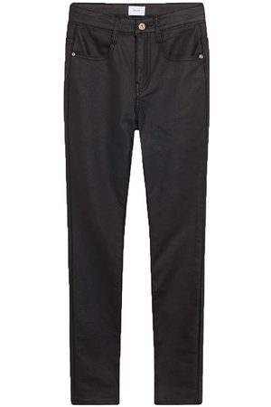 Grunt Flicka Jegging jeans - Jeggings - Coated