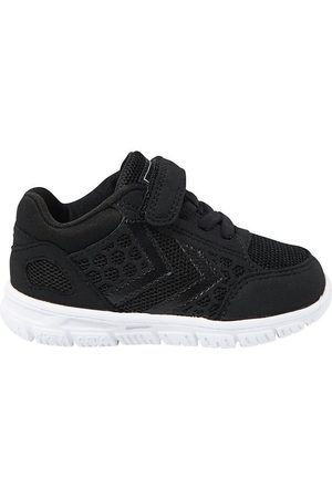 Hummel Skor - HMLCrosslite Sneaker Infant - Black