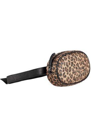 Markberg Flicka Väskor - Magväska - Eloise Leopard - Leopard