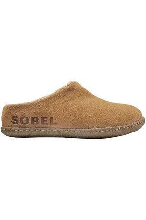 sorel Tofflor - Innerskor - Youth Lanner Ridge - Camel Brown