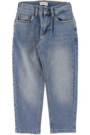 Grunt Jeans - Clint - Worn Blue