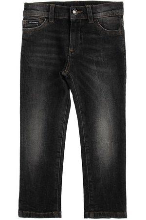 Dolce & Gabbana Jeans - Mörkgrå