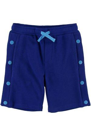 Stella McCartney Pojke Shorts - Sweatshorts - m. Knappar