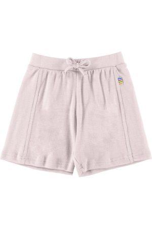 Joha Shorts - Ull - Dammrosa
