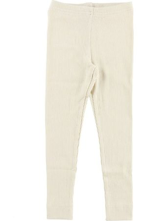 MarMar Leggings - Modal - Off White