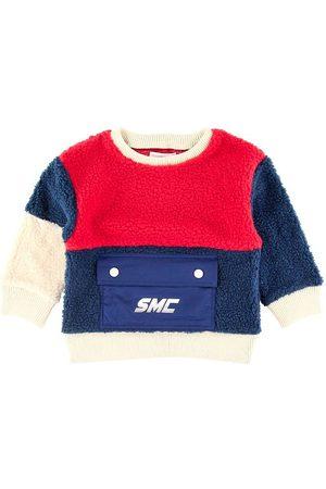 Stella McCartney Sweatshirt - Teddy Bear - /Marinblå