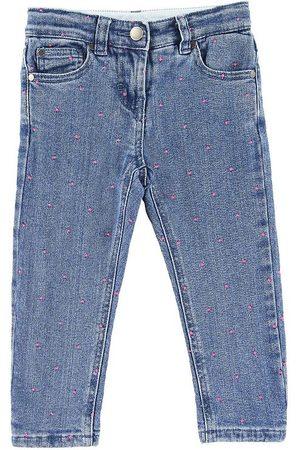 Stella McCartney Flicka Jeans - Jeans - m. Prickar