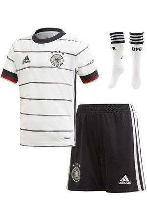 adidas Hemmaplan Set - Tyskland Mini - /