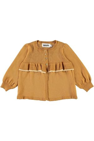 Molo Flicka Cardigans - Cardigan - Gerda - Honey