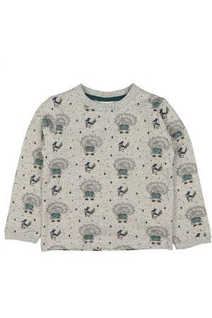 EN FANT Pojke Sweatshirts - Sweatshirt - m. Tryck