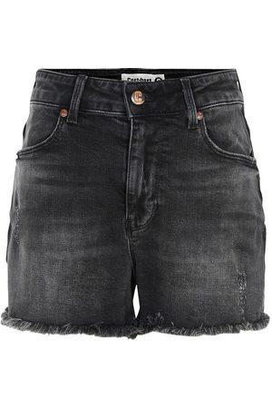 Cost:Bart Shorts - Sandie - Denim