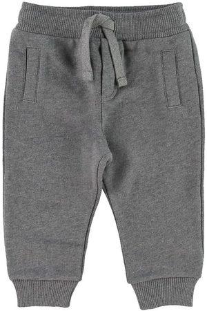 Dolce & Gabbana Joggingbyxor - Sweatpants - Gråmelerad