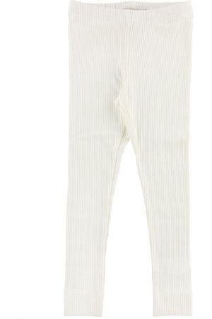 MarMar Leggings - Modal - Gentle White