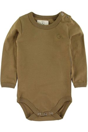 Gro Bodys - Body l/ä - Sol - Pine Brown