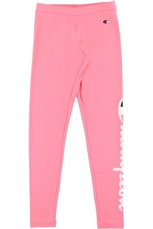 Champion Flicka Leggings - Fashion Leggings - m. Logo