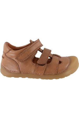 Bundgaard Sandal - Caramel