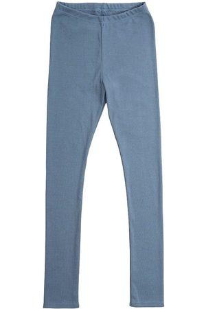 Minimalisma Leggins - Nice - Steel Blue