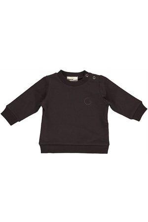 Gro Sweatshirt - Venus - Black Brown