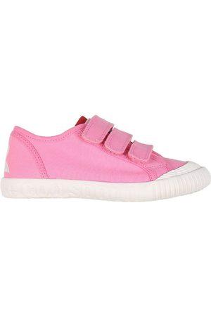 Le Coq Sportif Flicka Träningsskor - Skor - Nationella PS Sport - Pink Carnation