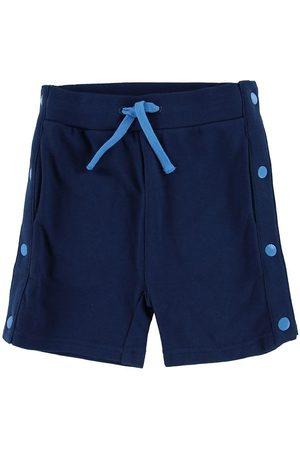 Stella McCartney Pojke Sweatshirts - Shorts - Sweat - Marinblå