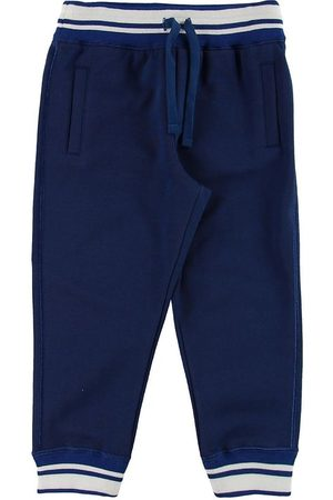 Dolce & Gabbana Sweatpants - Mörkblå