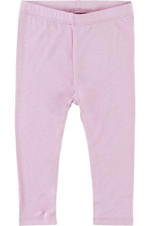 Soft Gallery Flicka Leggings - Leggings - Paula - Dawn Pink