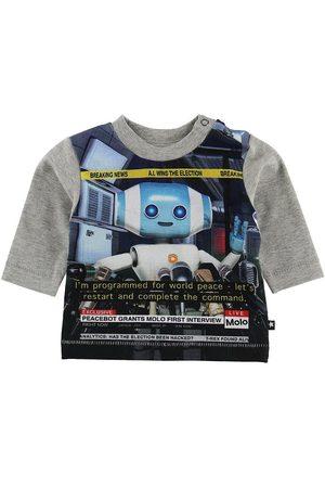 Molo Tröja - Enovan - Robot