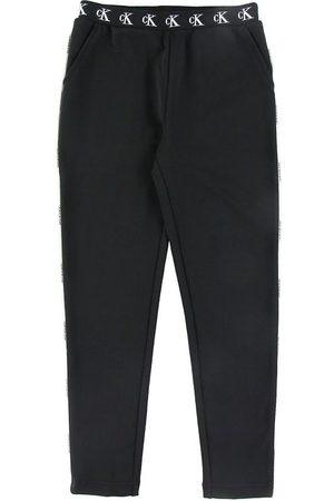 Calvin Klein Monogram Slim Sweatpants