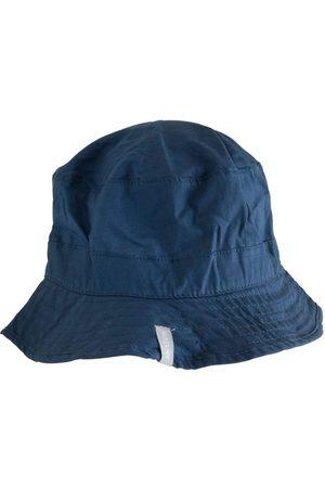 Melton Hattar - Buckethatt - UV30 - Marinblå
