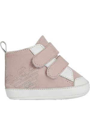 Emporio Armani Flicka Tofflor - Innerskor - Sneakers - /