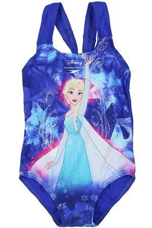 Speedo Baddräkt - UV50+ - Placement - Disney Frozen
