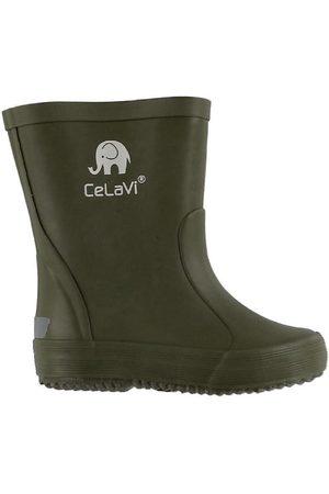 CeLaVi Gummistövlar - Basic - Army