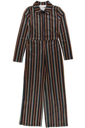 Hound Flicka Jumpsuits - Jumpsuit - Striped