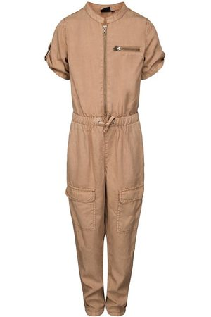 PETIT by Sofie Schnoor Jumpsuit - Carly - Camel