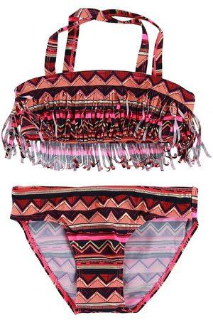 Color Kids Bikini - Navida - UV40+ - Desert Flower