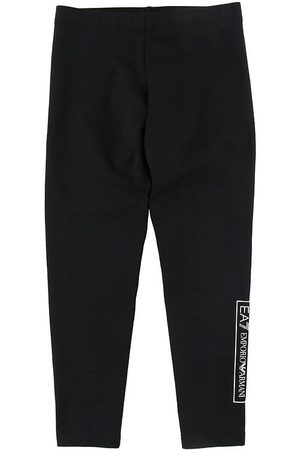EA7 Flicka Leggings - Emporio Armani Leggings