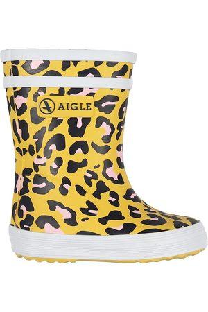 Aigle Gummistövlar - Baby Flac - Leopard