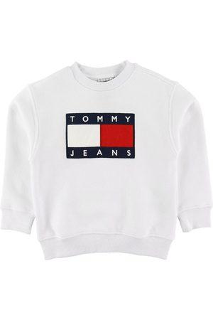 Tommy Hilfiger Sweatshirts - Sweatshirt - Flagga - m. Logo