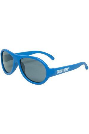 Babiators Pojke Solglasögon - Solglasögon - Aviator - True Blue