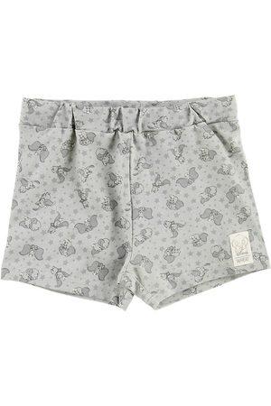 Disney Shorts - Dumbo - Pearl Blue