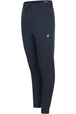 Lyle & Scott Junior Sweatpants - Marinblå