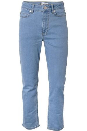 Hound Jeans - Relaxed - Light Blue Used