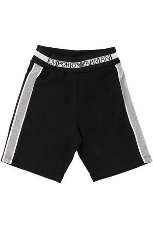 Emporio Armani Pojke Shorts - Shorts