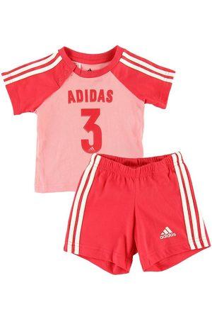 adidas Performance Flicka Shorts - Set - T-shirt/Shorts