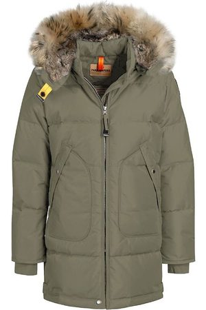 Parajumpers Dunkappa - Long Bear - Military