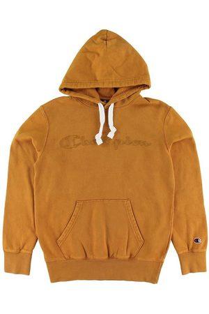 Champion Hoodies - Fashion Hoodie - Bränd m. Logo