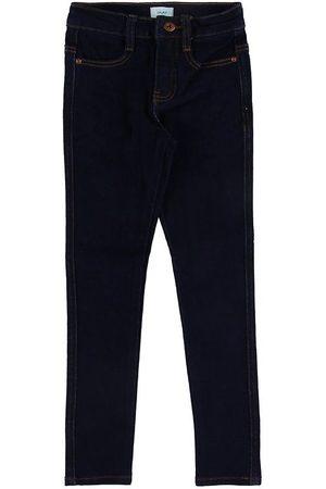 Grunt Jeans - Jegging - Raw Blue